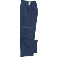 Navy Ladies Trousers