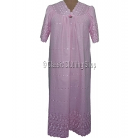 Pink Gabrielle Anglaise Nightie